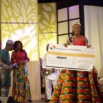 Eastern Region's Abena adjudged winner of Ghana's Most Beautiful 2018