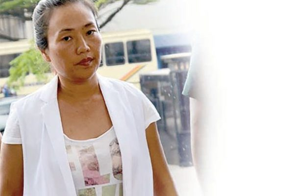 The inside story of Aisha Huang: 'I watched her shoot a Ghanaian dead'