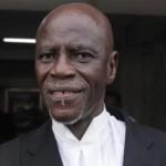 Akoto Ampaw leads Akufo-Addo lawyers to battle John Mahama at Supreme Court