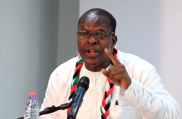 Most former MPs cannot afford prescription drugs; die of poverty — Bagbin
