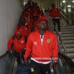 Akonnor upbeat about CAFCC 2nd leg clash against Kariobangi Sharks
