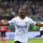 Kwadwo Asamoah shines in Inter's thrilling 2-2 draw with Roma
