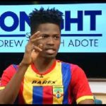 Create more avenues for footballers – Kwesi Arthur
