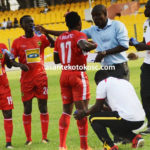 Asante Kotoko C.K Akonnor guards against complacency