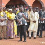 Referendum: NDC, NPP unite for North East region