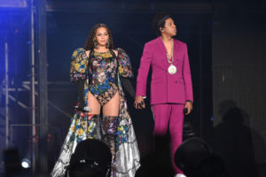 VIDEO: Watch Beyoncè & JAY-Z's thrilling performance at 2018 #GlobalCitizenFestival