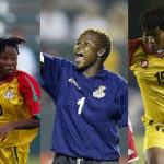 Top 7 Ghanaian female footballers of all time