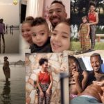 Photos of Jerome Boateng's historic first visit to Ghana