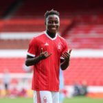 Ghanaian starlet Arvin Appiah declared 'not for sale' by Nottingham Forest