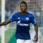 UCL draw: Baba Rahman's Schalke handed tough tie against City