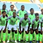 AWCON 2018: Nigeria beat South Africa to win ninth title