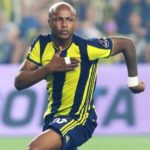 Fenerbaçe president keen to sign Andre Ayew on permanent deal