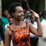 Rwanda government critic acquitted