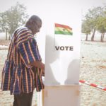 Creation of 6 new regions 'not a partisan matter' – Bawumia to critics