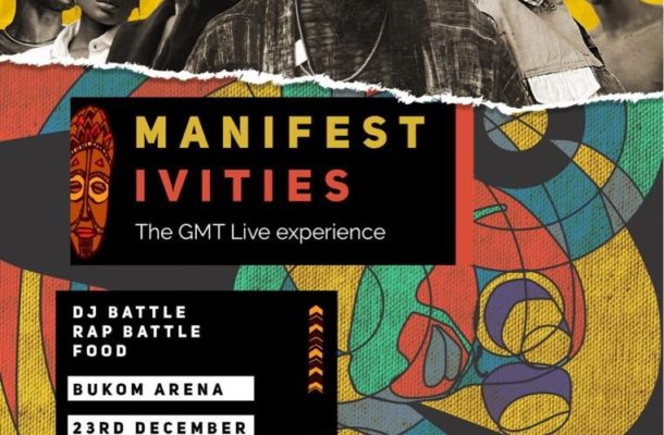 M.anifest lines up Simi, Burna Boy, Efya, Kwesi Arthur, B4Bonah for 2018 Manifestivities