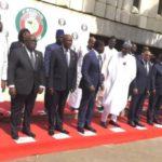 ECOWAS Affirms Election of Guinea-Bissau President
