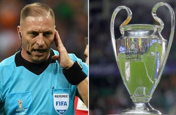 VAR to be used in UEFA Champions League knockout phase