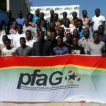 PFAG delighted with return of club football in January