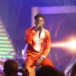 Kuami Eugene needs support from Ghanaians to win grammy's