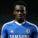 Chelsea legend Essien speaks on competition at Stamford Bridge