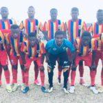 Hearts beat Medeama 3-1 in Amankuma festival friendly