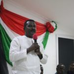 "Delegates want ""well marketed and well-resourced"" candidate - Ricketts-Hagan says as he exit NDC race"