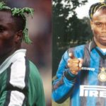 I signed slave contracts at Auxerre, Inter –Taribo