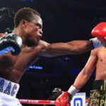 Boxing legend Azumah Nelson opens up on the cause of Isaac Dogboe's defeat