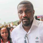 'Ghana we dey' – John Dumelo reacts to price hikes