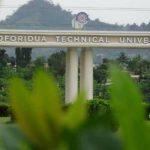 VIDEO: 100 Koforidua Technical University students arrested in Police swoop