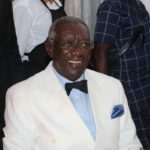 """Kufuor fights """"sensationalised"""" reportage on ex-gratia comment"""
