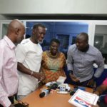 Agyarko's widow, Kufuor, 4 others approved for NPP primary