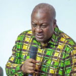 NDC Shootings: Mahama condemns 'criminal' act; demand immediate arrest of culprits