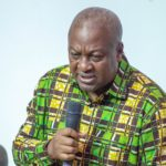 "I've never offered NAM1 diplomatic passport; NPP's allegations ""spurious and false"" - Mahama"