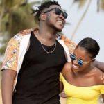 Medikal confirms break up with Fella Makafui