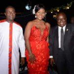 "Nana Akomea shares his love story: ""My wife had a crush on me at age 14"""