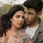 Newlyweds Priyanka Chopra & Nick Jonas are loved up on Vogue's first Digital Cover