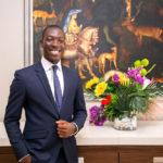 Ghana's 22 Year old Kofi Gunu emerges winner of 2019 Rhodes Scholar-Elect for West Africa