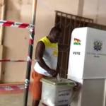 EC to enforce 'No Verification No Vote' policy in 2020