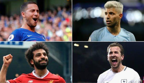 Premier League: Pick your team of 2018