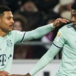 Hannover 96 0-4 Bayern Munich
