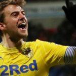 Bolton Wanderers 0-1 Leeds United: Patrick Bamford goal moves Leeds top