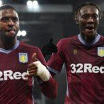 Aston Villa 2-2 Stoke City: Tammy Abraham and Jonathan Kodjia earn Villa draw