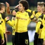 Borussia Dortmund 2-1 Werder Bremen