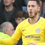 Brighton 1-2 Chelsea: Eden Hazard stars as Blues hold on for win