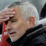 Jose Mourinho: 'Man Utd boss looks like discontented captain of very unhappy ship'