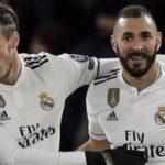 Kashima Antlers v Real Madrid