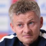 Ole Gunnar Solskjaer: Man Utd appear to confirm Norwegian as interim manager in website post