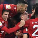 Bayern Munich 1-0 RB Leipzig: Franck Ribery strikes late winner