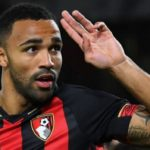 Callum Wilson: Bournemouth and England striker will not be sold, says Eddie Howe